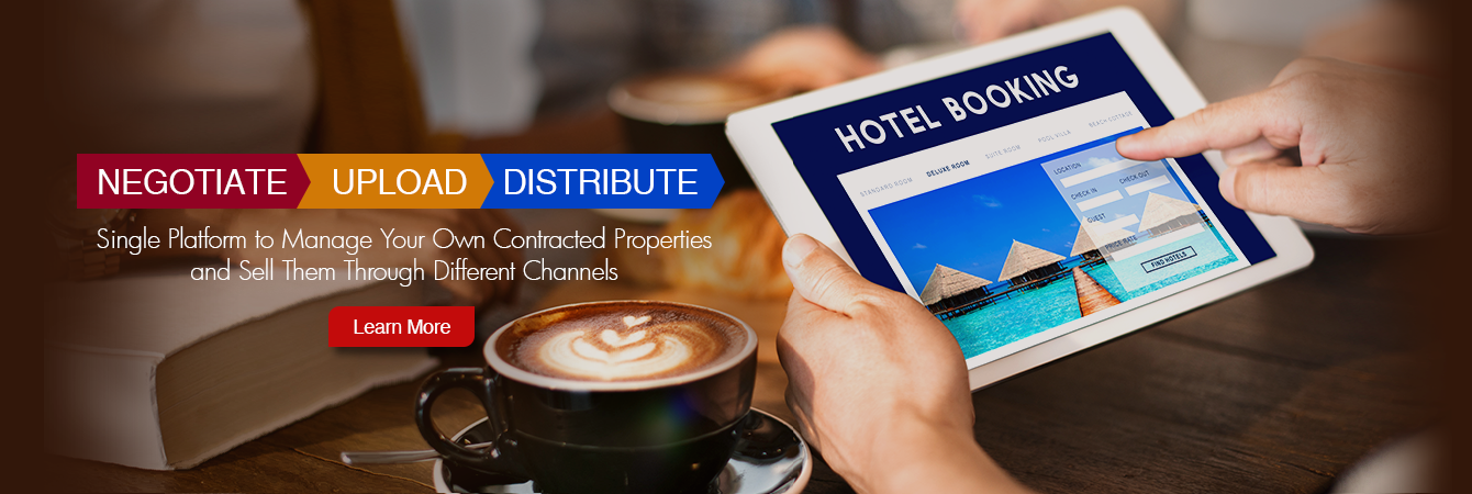 Hotel Extranet System