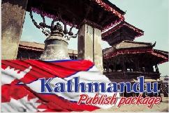Kathmandu Publish package