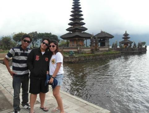Memories of Malaysia and Bali