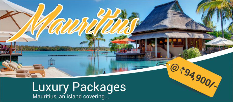Mauritius Luxury packages