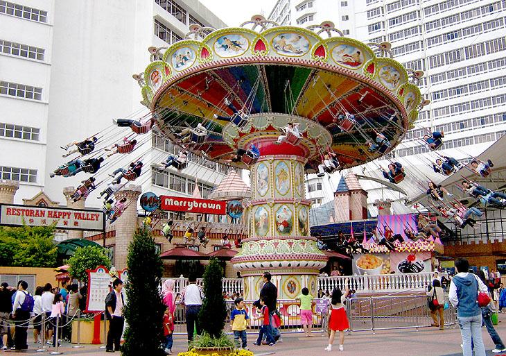 Fabulous Asia Malaysia with Singapore
