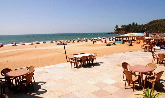 Summer Special Goa Packages
