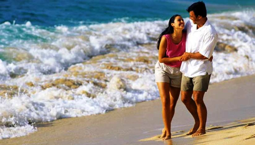 Holidays For Honeymooners