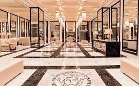 Palazzo Versace Honeymoon Special