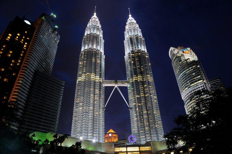 Best of Malaysia Langkawi Kuala Lumpur Genting
