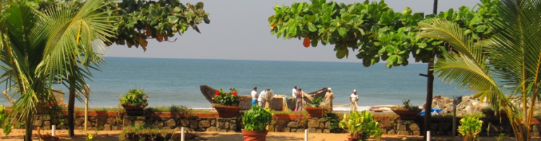 Heritage Tour of kerala