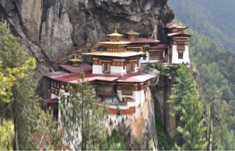 Short Trip to Bhutan