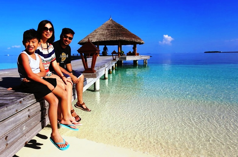 Banyan Tree Maldives Packages