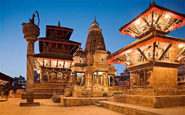 Kathmandu Special